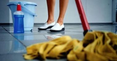 Уборка медицинских учреждений или «чистота — залог здоровья»!
