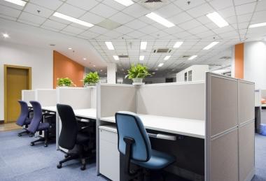 Уборка бизнес центров