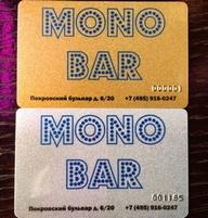 MonoBar